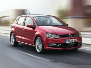 VW Polo GTi Car Leasing Deals, VW Polo GTi Personal Car Lease