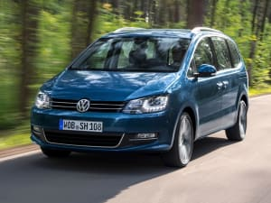 Volkswagen SHARAN 1.4 TSI BlueMotion Tech SE Nav 5dr DSG