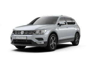 Volkswagen TIGUAN ALLSPACE 2.0 TDI 4Motion R Line 5dr DSG