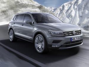 Volkswagen TIGUAN ALLSPACE 1.5 TSI EVO R Line Tech 5dr DSG