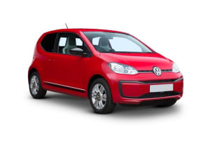 Volkswagen UP 1.0 90PS High Up 3dr [Start Stop]