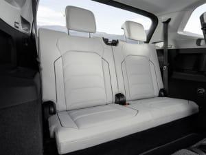 Volkswagen TIGUAN 2.0 TDi 150 4Motion R Line Tech 5dr