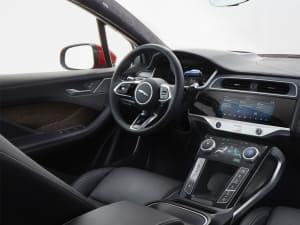 Jaguar I-PACE 90kWh EV400 First Edition 5dr Auto