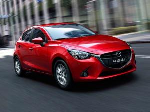 Mazda 2 1.5 Sport Black+ 5dr