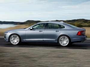 Volvo S90 2.0 T5 Inscription Pro 4dr Geartronic