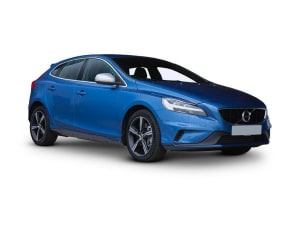 Volvo V40 D3 [4 Cyl 152] Inscription Edition 5dr Geartronic