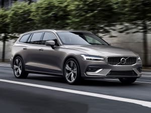 Volvo V60 2.0 D4 [190] R DESIGN Plus 5dr