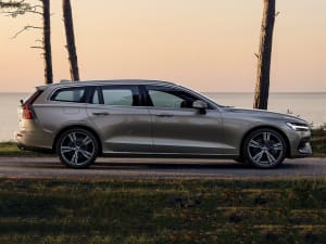 Volvo V60 2.0 T4 [190] Inscription Plus 5dr Auto