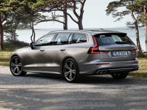 Volvo V60 2.0 D4 [190] Inscription Plus 5dr Auto