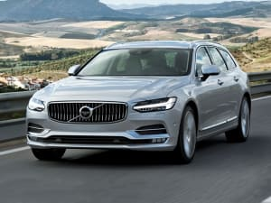 Volvo V90 2.0 T6 [310] R DESIGN Plus 5dr AWD Geartronic