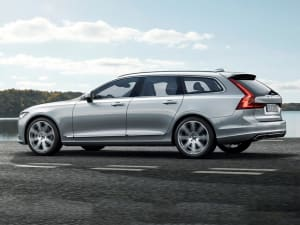 Volvo V90 2.0 T4 R DESIGN 5dr Geartronic