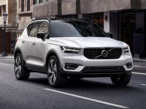 Volvo XC40 2.0 D3 Momentum Pro 5dr Geartronic