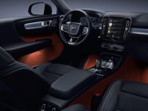 Volvo XC40 2.0 T3 Momentum Pro 5dr