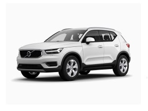 Volvo XC40 1.5 T3 [163] Inscription 5dr Geartronic