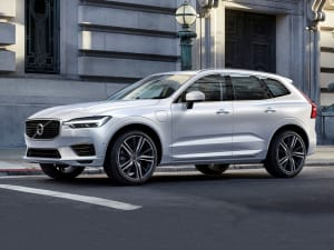 Volvo XC60 2.0 B5P [250] Inscription Pro 5dr AWD Geartronic
