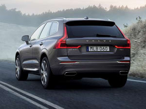 Volvo XC60 2.0 B4 Inscription 5dr AWD Geartronic