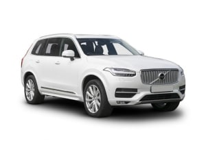Volvo XC90 2.0 T6 [310] R DESIGN Pro 5dr AWD Geartronic