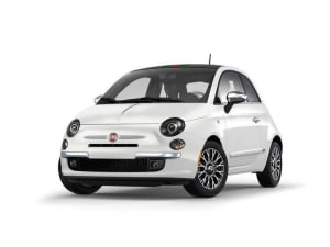 Fiat 500 1.2 120th Anniversary 2dr