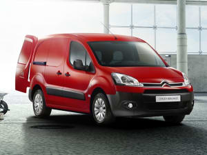 Citroen BERLINGO 1.6 BlueHDi 625Kg Enterprise 75ps