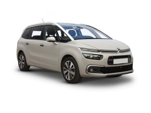 Citroen GRAND C4 SPACETOURER 1.6 BlueHDi 120 Touch Edition 5dr EAT6
