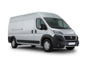 Fiat DUCATO 2.3 Multijet High Roof Window Van 160 Auto
