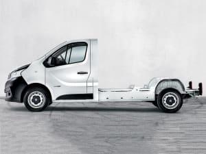 Fiat TALENTO 1.6 Ecojet 145 Van Start Stop