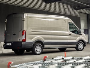 Ford TRANSIT 2.0 TDCi 105ps H2 Van