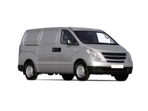 Hyundai ILOAD 2.5 CRDi 116ps SE Crew Van [6]