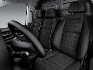 Mercedes Benz VITO 114CDI Progressive Van 7G-Tronic