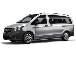 Mercedes Benz VITO 109CDI Pure Crew Van