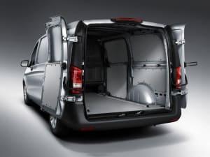 Mercedes Benz VITO 116CDI Progressive Van