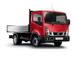 Nissan NT400 CABSTAR 35.13 dCi Tipper