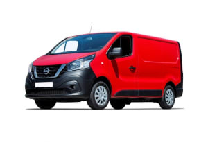 Nissan NV300 1.6 dCi 120ps H1 Acenta Van