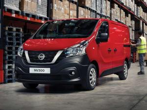 Nissan NV300 1.6 dCi 95ps H1 Acenta Crew Van