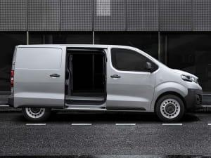 Peugeot EXPERT 1200 2.0 BlueHDi 180 Asphalt Van EAT8