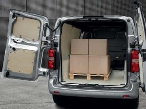 Peugeot EXPERT 1000 1.6 BlueHDi 95 Professional Van ETG6
