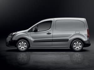 Peugeot PARTNER 1000 1.6 BlueHDi 100 Professional Van
