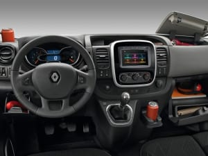 Renault TRAFIC SL29 ENERGY dCi 125 Business+ Van