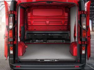 Vauxhall VIVARO 2900 1.6CDTI BiTurbo 125 ecoTEC Sportive H1 D/Cab