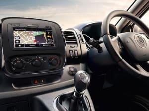 Vauxhall VIVARO 2700 1.6CDTI 120PS H1 Van
