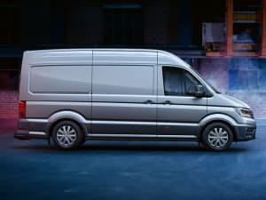 Volkswagen CRAFTER 2.0 TDI 177PS Trendline High Roof Van Auto