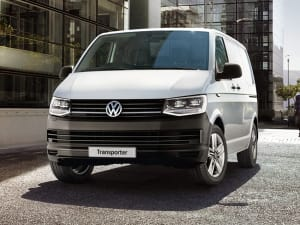 Volkswagen TRANSPORTER 2.0 TSI BMT 150 Medium Roof Highline Van