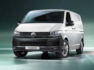 Volkswagen TRANSPORTER 2.0 TDI 150 Highline Van 4MOTION