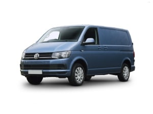 Volkswagen TRANSPORTER 2.0 TDI BMT 150 Medium Roof Startline Window Van