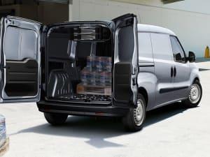 Vauxhall COMBO 2300 1.6 CDTI 16V 105ps H1 Crew Van Euro 6 [SS]