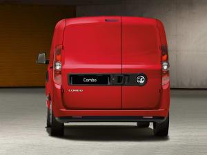 Vauxhall COMBO 2300 1.6 CDTI 16V 105ps H1 Sportive Crew Van E6 SS