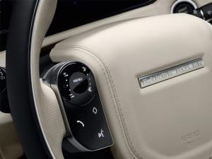 Land Rover RANGE ROVER VELAR 2.0 D180 5dr Auto