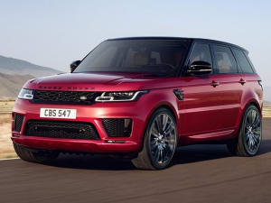 Land Rover RANGE ROVER SPORT 3.0 SDV6 Autobiography Dynamic 5dr Auto [7 seat]