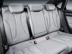 Audi A3 S3 TFSI Quattro Black Edition 4dr S Tronic