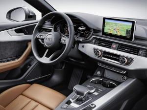 Audi A5 35 TFSI Black Edition 5dr S Tronic